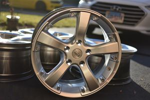 "17"" Sport Edition KV5 Wheels/Rims - 5x120 for Sale in Gainesville, VA"