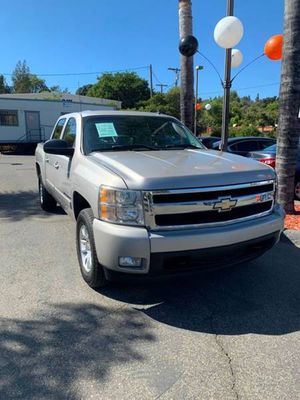 2008 Chevrolet Silverado 1500 - Military Financing / Mr. Military for Sale in Fallbrook, CA
