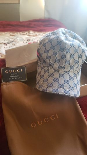 Gucci hat for Sale in Los Angeles, CA
