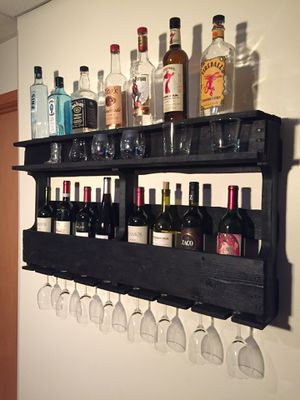 Bar, Home. Wall Mount, Reclaim for Sale in Traverse City, MI