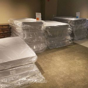 Half priced mattresses!!! $69!! Foundations and beds!! for Sale in Springdale, AR