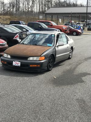 1997 Honda Accord for Sale in Baltimore, MD