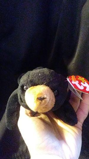 """Rare """"Blackie"""" Beanie Baby ERRORS for Sale in Grand Prairie, TX"""