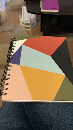 2020-2021 Planner for Sale in New Jersey, US