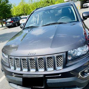 Jeep Compass 2015 for Sale in Lodi, NJ
