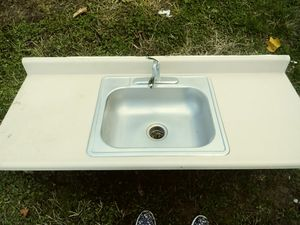 Countertop with sink for Sale in River Rouge, MI