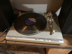 Record player for Sale in Rockford, MI