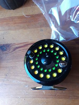 Fishing fly reel for Sale in Vancouver, WA