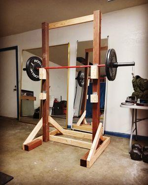 Power rack for Sale in Fresno, CA