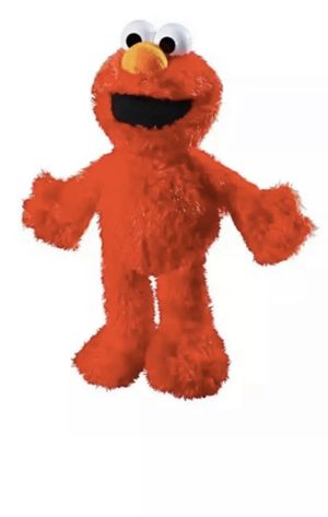 Sesame Street Tickle Me Elmo for Sale in Westbury, NY