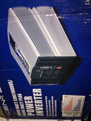 Inverter for Sale in Clovis, CA