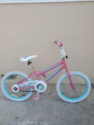 "Girl's bike 20"". for Sale in San Lorenzo, CA"