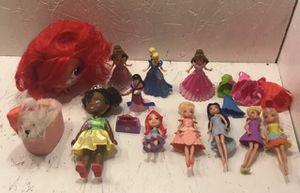Disney Girls toys Lot for Sale in Albuquerque, NM