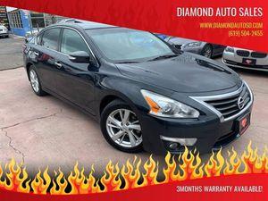 2014 Nissan Altima for Sale in La Mesa, CA