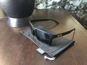 Oakley Holbrook for Sale in Grand Prairie, TX