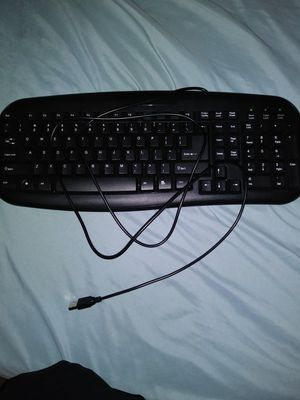 Keyboard for Sale in Las Vegas, NV