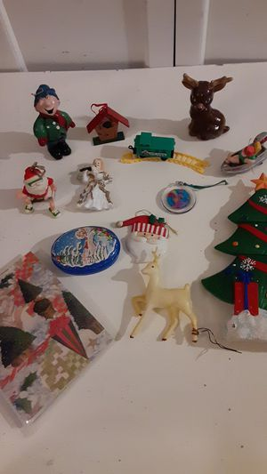 Christmas deco lot for Sale in Pacific, WA