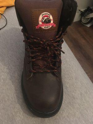 Steel toe Brahma working boots for Sale in Homestead, FL