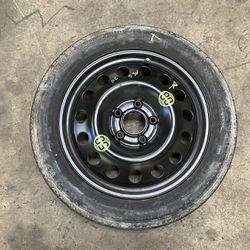 Trunk Spare Wheel BMW E60 e61 e46 for Sale in Fullerton,  CA