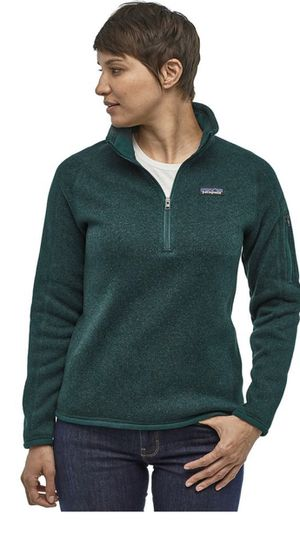 Patagonia better sweater, small, brand new with tags for Sale in Arlington, MA