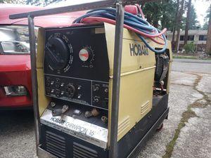 GENERATOR WELDER for Sale in Puyallup, WA