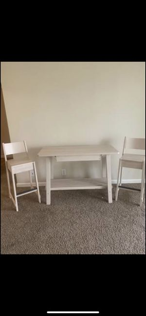 Ikea bar/table set for Sale in Hayward, CA