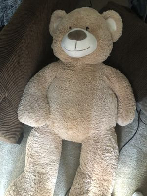 Big Teddy Bear for Sale in Dallas, TX