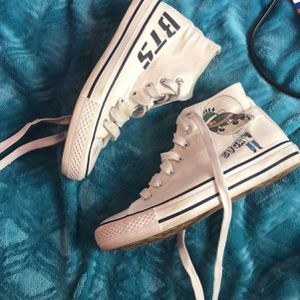 Suga Bts Shoes Selling For Cheap for Sale in Portland, OR