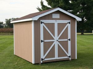 Custom wood sheds for Sale in Lockport, IL