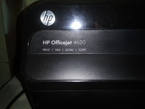 HP Officejet 4620 for Sale in Davenport, IA