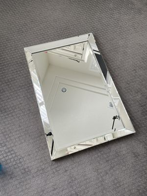 "Wall mirror 24"" x 36"" brand new for Sale in Clackamas, OR"