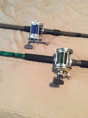 Surf Rods for Sale in Houston, TX