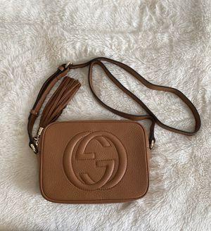 Gucci Soho shoulder bag for Sale in Houston, TX