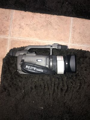 Canon DM-GL1a for Sale in Oakland, CA