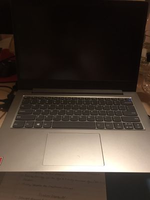 2020 Lenovo Idea-Pad 14 inch HD Windows 10 Laptop (FREE YEAR OF OFFICE 365 ($70 value)) for Sale in Mechanicsburg, PA