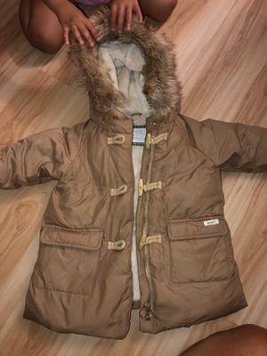 Zara baby winter coat 12-18 months for Sale in Tiverton, RI