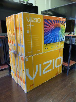 65 INCH VIZO SMART 4K BRAND NEW HUGE SALE TVS for Sale in Burbank, CA