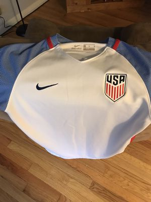 Nike Team sport soccer jersey's for Sale in Addison, IL