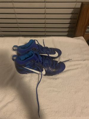 Nike cleats for Sale in Chandler, AZ