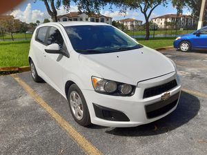 chevy sonic 2013 for Sale in Doral, FL
