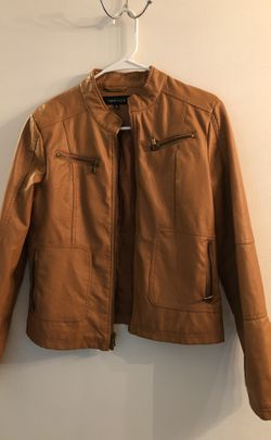 Leather Jacket for Sale in Lithia Springs,  GA
