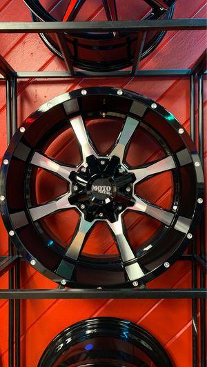 New Moto Metal Rims for Sale in Orlando, FL