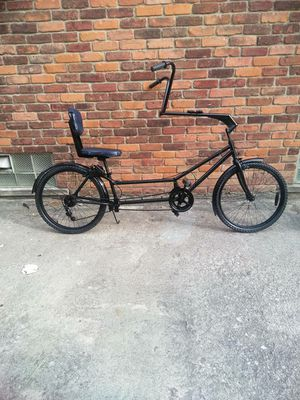 Frankenstein bike for Sale in Detroit, MI