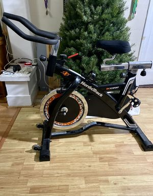 Nordictrack bicycle for Sale in Los Angeles, CA