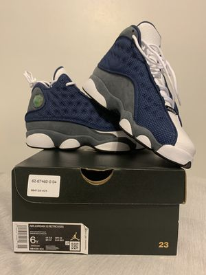"Size 6 Youth Jordan 13 ""Flint"" for Sale in Port St. Lucie, FL"