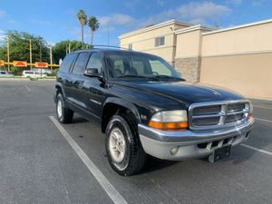 1998 Dodge Durango for Sale in Downey, CA
