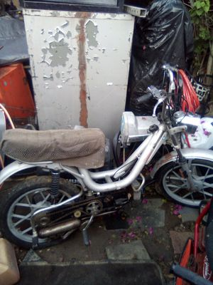Moped for Sale in Pico Rivera, CA