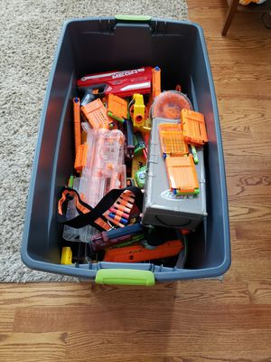 Nerf Guns for Sale in Joliet, IL