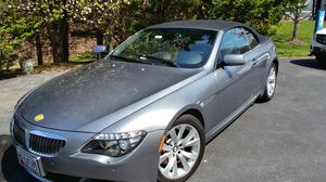 BMW 750 automatic Clean for Sale in Ashton-Sandy Spring, MD