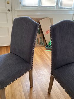 Two Dining Chairs - Like New for Sale in Pasadena,  CA